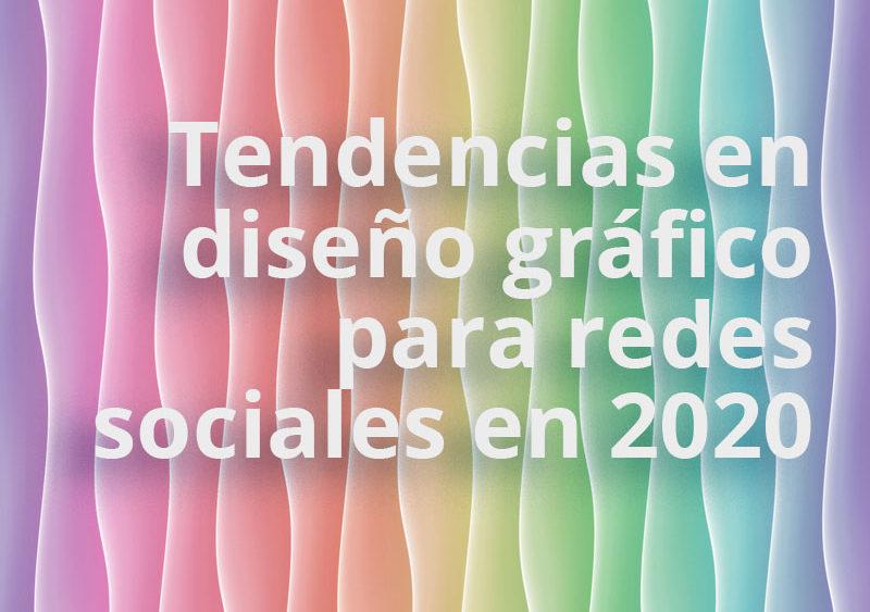 Tendencias en diseño gráfico - Servixmedia - España