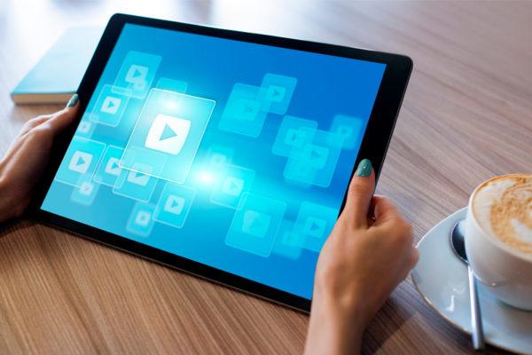 Consumo de contenido audiovisual - Servixmedia - Grupo Tai - España
